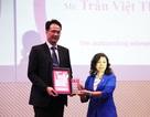 """CIO của MB nhận giải thưởng """"Lãnh đạo CNTT Đông Nam Á tiêu biểu"""""""