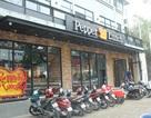 Khai trương nhà hàng Nhật Bản Pepper Lunch đầu tiên tại Hà Nội