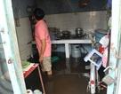 Cả trăm hộ dân Sài Gòn bị nước thối bủa vây cả tháng