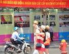 Bắt nhiều đối tượng cướp giật tài sản của du khách nước ngoài ở Sài Gòn