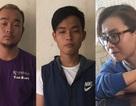 Thưởng nóng Công an quận Gò Vấp về thành tích phá nhanh vụ án tạt a xít