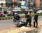 Kẻ tạt a xít 2 cô gái ở Sài Gòn được thuê với giá 1 triệu đồng