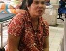 """Mẹ Campuchia khóc ròng vì bị trộm """"nẫng"""" sạch khi chăm con ở viện"""