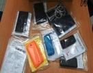 Bắt nghi can chôm 120 điện thoại trong trung tâm bảo hành