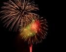 """Lung linh """"bữa tiệc"""" pháo hoa mừng Quốc khánh"""