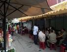 Ẩu đả trong chợ, 2 người bị đâm chết