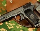 Thanh niên tử vong trong khách sạn, bên cạnh khẩu súng K54