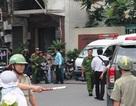 Vụ nổ súng trong UBND phường: Nghi nạn nhân tự tử