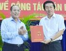 Nguyên Bí thư Tỉnh ủy Bạc Liêu làm Phó trưởng ban Nội chính Trung ương