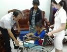 Vụ sập nhà trong trường tiểu học: Các học sinh đã được xuất viện