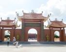 Xây dựng Thiền viện Trúc Lâm Cà Mau