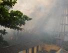 Cháy lớn trong trường Cao đẳng Sư phạm, hàng trăm người hoảng loạn