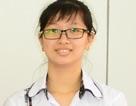 Thành tích đáng nể của cô học trò đam mê môn tiếng Anh