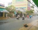 """Người dân ĐBSCL """"hả hê"""" đón cơn mưa lớn"""