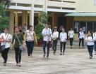 Trên 80% thí sinh đỗ tốt nghiệp trong kỳ thi thử THPT Quốc gia