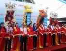 Khai mạc Hội chợ ngành tôm lớn nhất Việt Nam