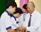 Nhà giáo nhân dân người Khmer nặng lòng với công tác khuyến học