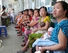 Nhiều loại bệnh truyền nhiễm gia tăng theo mùa tựu trường