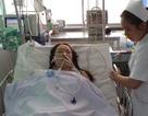 Hơn 45 triệu đồng đến với cô gái trẻ bị viêm cơ tim cấp