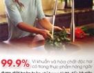 """Ozone diệt 99,9% vi khuẩn, hóa chất trong thực phẩm: Chỉ là """"ngoa ngôn"""""""