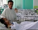 Lần đầu tiên mỗi người bệnh được nằm một giường