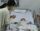 Phẫu thuật lấy ổ nhiễm trùng cho bé bị đâm xuyên não