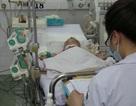 Lọc máu liên tục cứu bé trai hôn mê vì sốc sốt xuất huyết