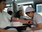 TPHCM: Cần 230.000 đơn vị máu cứu người trong năm 2016