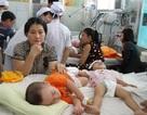 TPHCM: Bệnh tay chân miệng rục rịch gia tăng