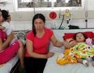 TPHCM: Cảnh báo bệnh tay chân miệng đang gia tăng nhanh