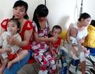 Bệnh hen suyễn ở trẻ em Việt Nam cao nhất Châu Á