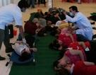 Hàng chục công nhân ngộ độc trong ngày diễn ra Hội nghị an toàn thực phẩm
