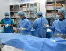 Bệnh viện quận thực hiện thành công can thiệp mạch máu não