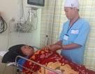 Bệnh nhân tử vong trên đường đi cấp cứu vì... kẹt phà