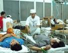 Hơn 10 nghìn ca cấp cứu, tai nạn dịp nghỉ lễ Quốc khánh