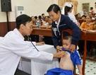 Khám tầm soát và phẫu thuật tim miễn phí cho bệnh nhi nghèo
