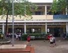 16 học sinh mắc quai bị, trường tiểu học thành ổ dịch