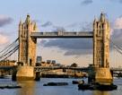 Thủ đô London là nơi du khách tìm kiếm nhiều nhất trên google