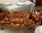 Thưởng thức món ăn ở nhà hàng lâu đời nhất thế giới