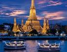 Vượt qua nhiều đô thị lớn, Bangkok trở thành điểm đến hấp dẫn nhất thế giới