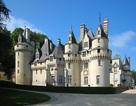 """Tới thăm tòa lâu đài của """"nàng công chúa ngủ trong rừng"""""""
