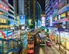 Vượt London, Paris, Hong Kong thành điểm đến hấp dẫn nhất