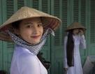 Nhiếp ảnh gia nước ngoài say mê với tà áo dài Việt
