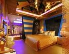 Những khách sạn tình yêu siêu đặc biệt ở Đài Loan