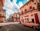 Ảnh hiếm về nhịp sống bình dị của người dân Cuba