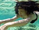 Nữ sinh trải nghiệm sống một mình trên đảo hoang suốt 19 ngày
