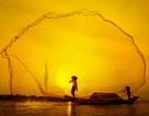 Bức hình hoàng hôn Việt Nam ấn tượng ở cuộc thi nhiếp ảnh quốc tế