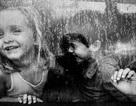 Những bức ảnh đen trắng ấn tượng nhất về trẻ em