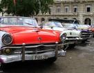 Cuba - thiên đường ngắm những chiếc xe hơi cổ