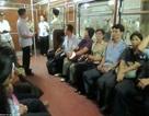 """Ga tàu điện ngầm ở """"quốc gia bí ẩn nhất thế giới"""" có gì khác biệt?"""